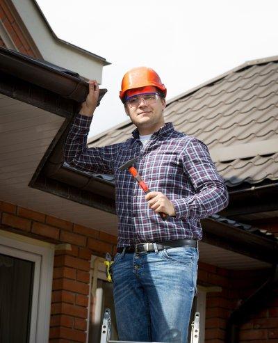 Roof - Inspector